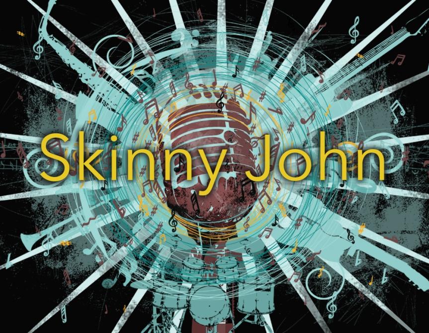 Skinny John